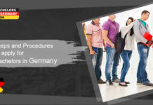 Procedures in Germany